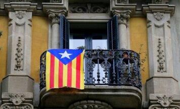 Katalonija plāno atvērt 50 jaunas 'vēstniecības'
