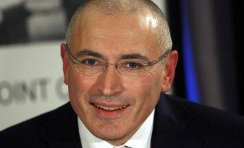 Ходорковский заявил о планах вернуться в Россию