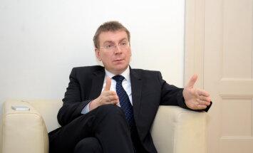 Ринкевич: саммит Восточного партнерства даст импульс реформам на Украине