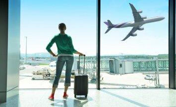 Ginekologa - vecmātes ieteikumi ceļošanai grūtniecības laikā