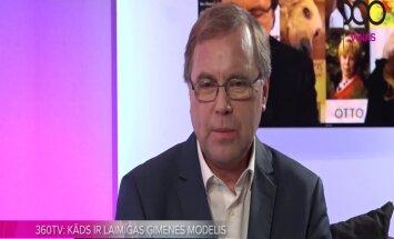 Astrologs Andris Račs: laba saderība ir svarīgāka nekā iemīlēšanās