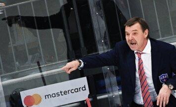 SKA uzvar savu sīvāko konkurenti CSKA un nostiprinās KHL līderpozīcijā