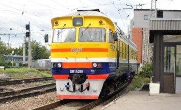 Jaunu vilcienu iegādei plāno ņemt kredītu vai ilgtermiņā nomāt