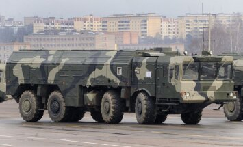 Lietuvas un Krievijas dubultpilsonim Kaļiņingradā piespriež cietumsodu par valsts nodevību