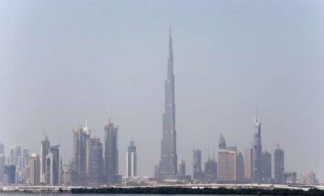 Dubaijā būvēs vēl vienu pasaulē augstāko debesskrāpi