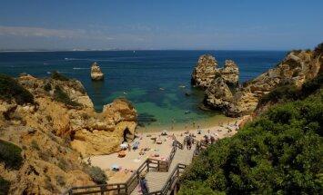 Eiropas krāšņā mala Portugāle. Ko apskatīt jūrasbraucēju valstī?