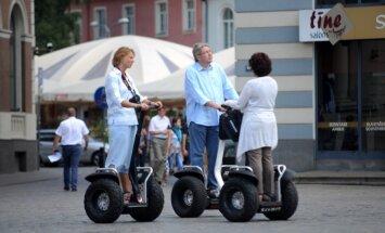 Visvairāk tūristu Latvijā ieradušies no Vācijas un Krievijas; naktsmītnēs pieaudzis viesu skaits