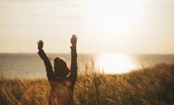 Десять правил, которые помогут вам сохранить молодость и здоровье