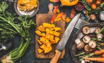 Как правильно питаться в темное время суток?