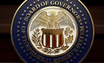 ФРС США начнет с октября сокращать активы на своем балансе