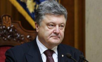 """Порошенко приказал заблокировать """"Яндекс"""", """"Одноклассники"""" и """"ВКонтакте"""""""