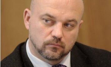 Kalvis Vītoliņš: Jauns nodoklis vidējam slānim