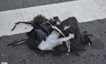 Policija neapstiprina aizdomās turamā par Bostonas teroraktiem arestu (pl.21.50)