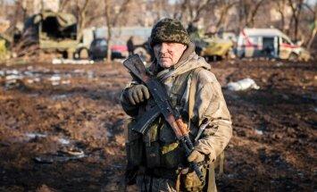 Ņemcova ziņojums: separātistu uzvaras Donbasā nodrošināja Krievijas armija