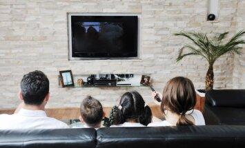 Жизнь без телевизора: личный опыт одной семьи