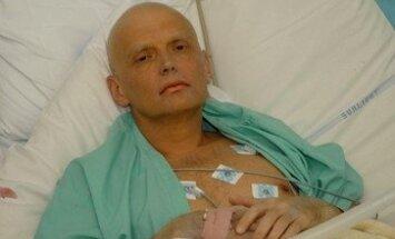 Lielbritānija atsakās veikt Ļitviņenko nāves apstākļu sabiedrisku izmeklēšanu