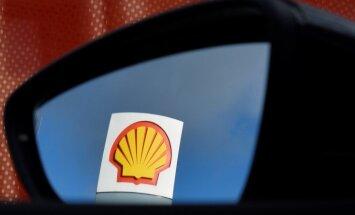Shell интересуется долей в добычных активах Газпрома