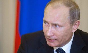 Путин рассказал, как решить проблему мигрантов