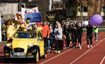 Atklāts pirmais 'ZZ Čempionāta 2016' pusfināls Valmierā