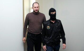 Дело о ЧП на Адажской военной базе: россияне на свободе, Линдермана оправдали