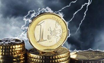 Экономический рост в еврозоне ускорился