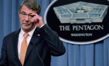 Глава Пентагона: Москва стремится подорвать мировой порядок
