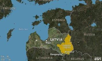 'Latgales separātisti' un Krievijas draudi: Ko ārzemju mediji raksta par Latvijas drošību