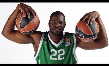 'Unics' basketbolists Viljamss kļuvis par ULEB Eirolīgas regulārā čempionāta pēdējās kārtas labāko spēlētāju