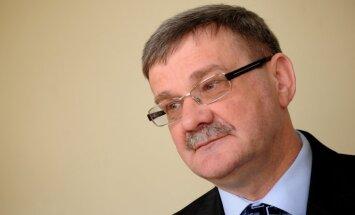 Daugavpils lidostas vadītāja amatam pieteikušies seši pretendenti