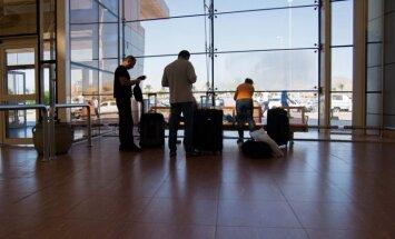 Британская компания займется проверкой безопасности аэропортов Египта