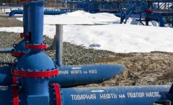 Turcija un Krievija vienojas par jaunā gāzesvada trasi