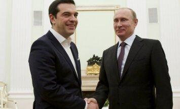 Maskava varētu atcelt sankcijas trīs ES dalībvalstīm