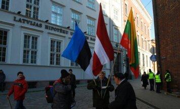 Lietuviešu aizsardzības politikas eksperts analizē hipotētiskus Baltijas valstu okupācijas scenārijus