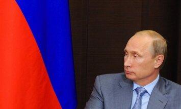 Путин рассказал о противодействии цветным революциям в России