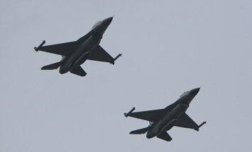 ASV plāno veikt izlūklidojumus Sīrijā, informējusi amatpersona
