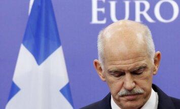 Grieķijā atkāpusies valdība