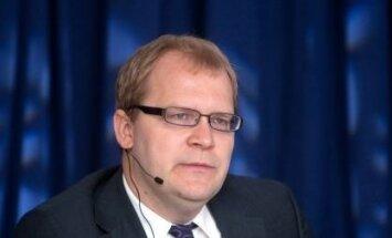 Igaunijas policista nolaupīšana: Krievijas vēstnieks izsaukts sniegt paskaidrojumus