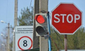 Krievija informē par iebraukšanas aizliegumu Lietuvas pilsoņiem