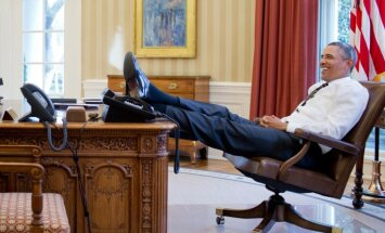 Obama uz Sočiem nebrauks; ASV delegācijā iekļauj divas homoseksuālas bijušās sportistes