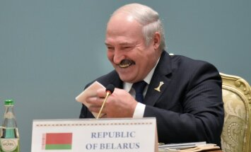 Лукашенко снова приказал найти альтернативу российской нефти