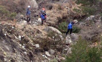 'Germanwings' aviokatastrofā vainīgā pilota tēvs joprojām noliedz sava dēla vainu