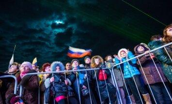Krimā notiek pirmā tautas skaitīšana kopš Krievijas aneksijas