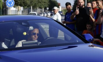 Neimaram dota atļauja pamest 'FC Barcelona'