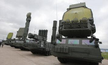 Путин требует увеличить экспорт зенитных комплексов
