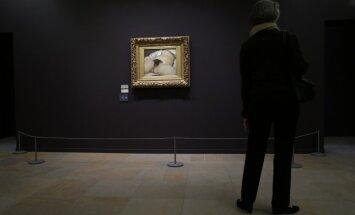 Noskaidrots, kurš pozējis vienai no 19. gadsimta provokatīvākajām gleznām