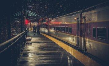 Baiba Kranāte: partnerattiecības kā dvēseles ceļa autobusa stacijas un lidostu termināļi