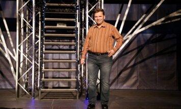 Spītējot LZA aicinājumam izvākties, Millers izsludina koncertzāles 'Rīga' jubilejas koncertu