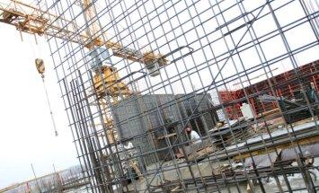 Сейм поддержал создание Государственного бюро строительного контроля
