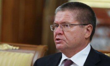 Krievijas budžeta situācija ir kritiska, atzīst ekonomikas ministrs