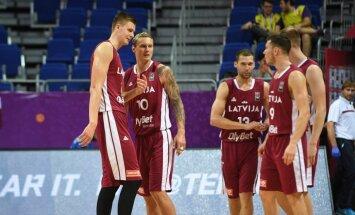 Izvirzīti Latvijas gada basketbolista titula pretendenti